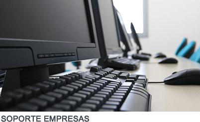 Soporte TI para Empresas